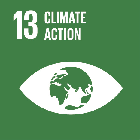 Sustainable development goal #13: Climate Action