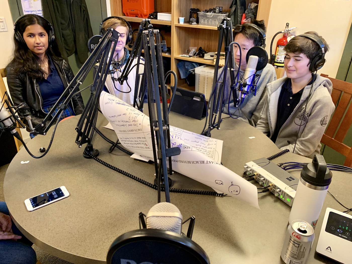 sdg-podcast